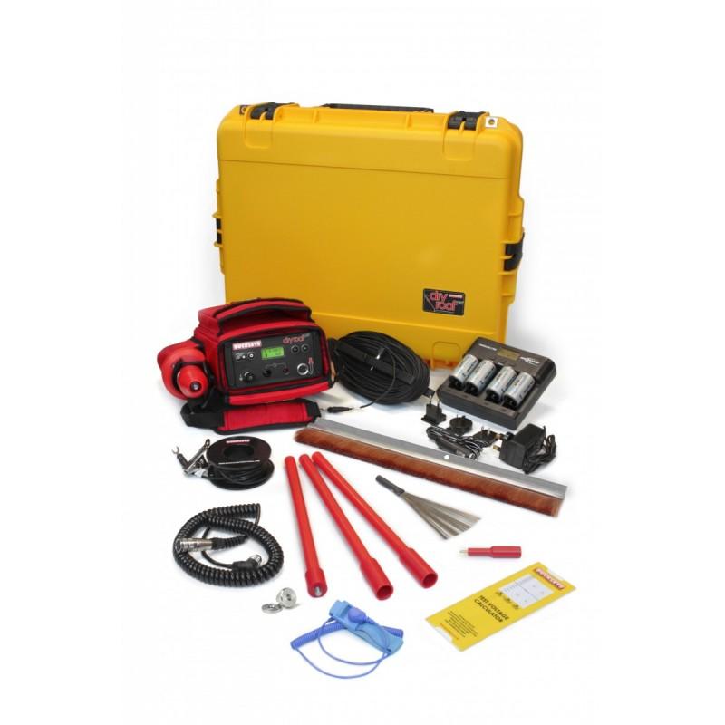 Dry Roof Pro '- kit detector de fugas de techo plano